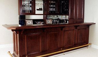 Cherry Basement Bar