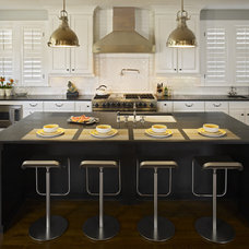 contemporary kitchen by Andrea Schumacher Interiors