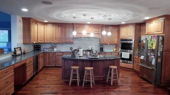 Cherry Custom Kitchen in Elmira, NY