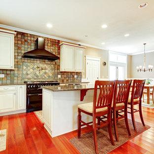 Cherry Floors for Kitchen