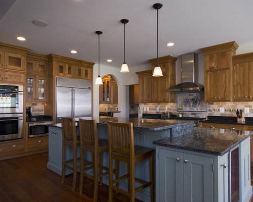 upper cabinet height home design ideas renovations amp photos standard height between upper and lower kitchen cabinets