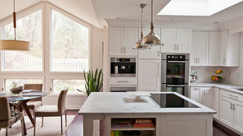 Cherry Hill Kitchen