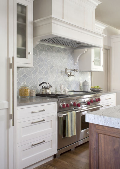 Superieur 8 Top Tile Types For Your Kitchen Backsplash