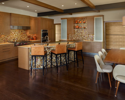 Tiled Kitchen Island Ideas Pictures Remodel And Decor