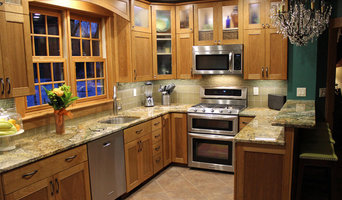 Best 15 Cabinetry And Cabinet Makers In Madison Wi Houzz