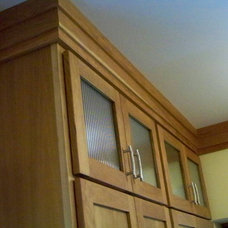 Traditional Kitchen by Building Vision - Evanston, IL