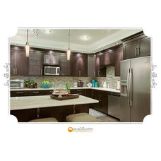 Contemporary Kitchen by Kitchen Distributors, Inc-Arkansas