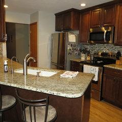 Kitchen Design Guy Llc Sioux City Ia Us 51105