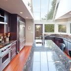 Kitchen 007 Modern Kitchen Ottawa By Tanner Vine