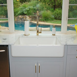 Chester Springs Kitchen Remodel