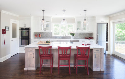 Kitchen of the Week: The Calm After the Storm