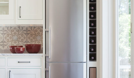Spotted! How to Find Hidden Storage Opportunities in Your Kitchen