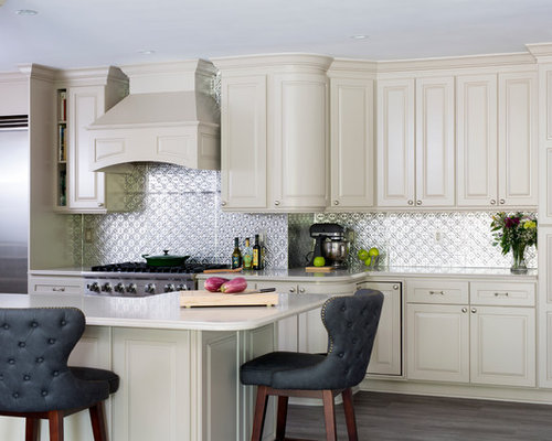 Traditional Kitchen Design Ideas Amp Remodel Pictures Houzz