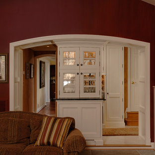 Chevy Chase, Maryland - Traditional - Kitchen
