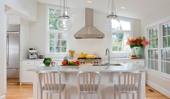 Chevy Chase Village Kitchen Remodel
