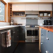 Chai's kitchen