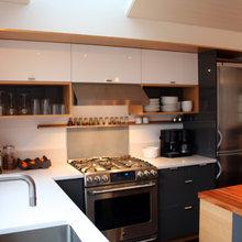 Combo cabinet looks_IKEA kitchens