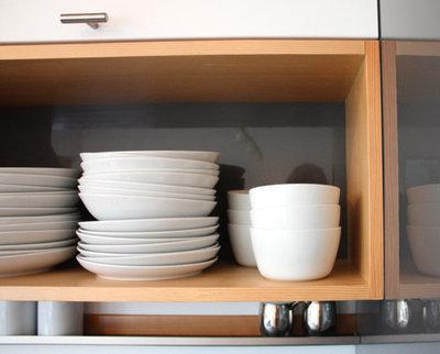 Modern Kitchen by Studio  Zerbey Architecture + Design