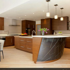 Modern Kitchen by MODERNFAB