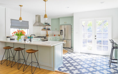 Trending Now: 25 Kitchen Photos Houzzers Can't Get Enough Of