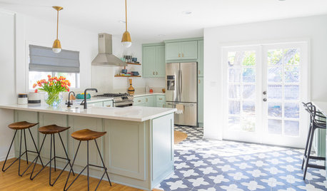 kitchen guides on houzz: tips from the experts