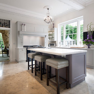 Chic Manor House
