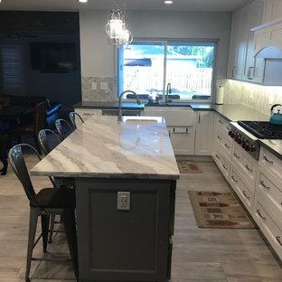 Chic Modern Kitchen Remodel