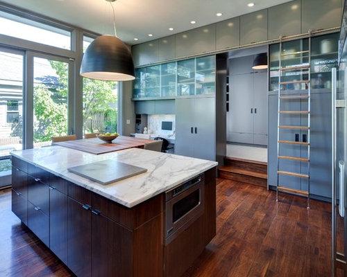 Satin Nickel Kitchen Hardware | Houzz