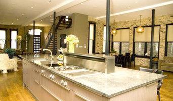 Chicago Single Family Home Renovation Loft-Style