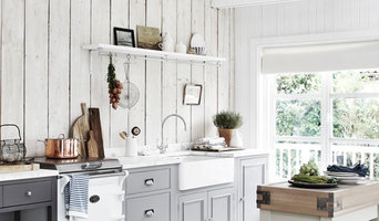 Chichester kitchen collection