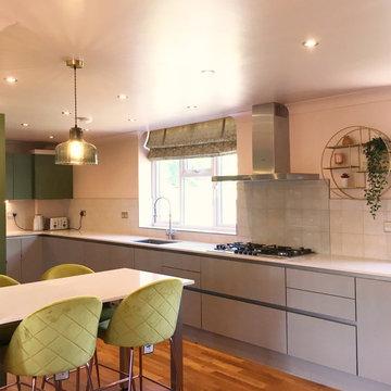Chigwell Kitchen Diner
