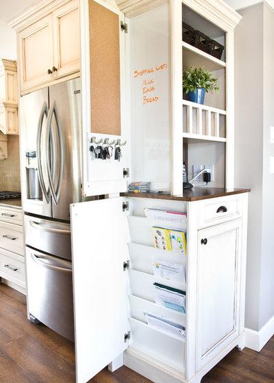 Klassisk Køkken by Starline Cabinets