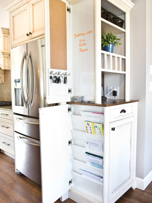 Traditional kitchen design ideas remodel pictures houzz for Kitchen ideas vancouver