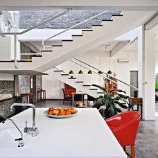 Asian Kitchen China Home Inspirational Design Ideas Michael Freeman Yao Jing