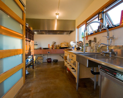 Chinese Kitchen Ideas, Pictures, Remodel And Decor