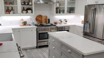 Chivas Kitchen