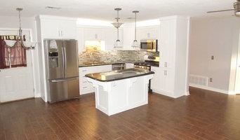 Chris Pelton Home Remodel