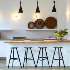 Contemporary Kitchen by Atelier Armbruster