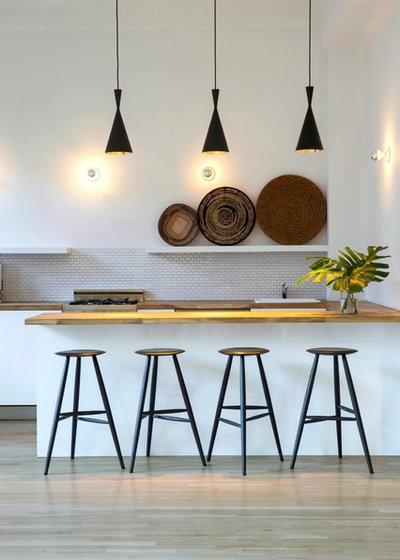 Современный Кухня by Atelier Armbruster