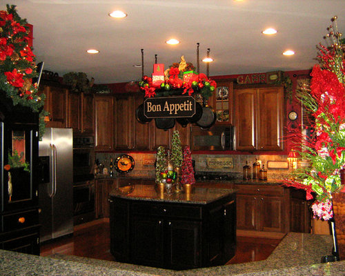 Decorate My Kitchen
