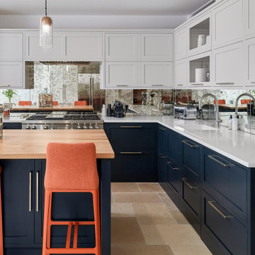 Christopher Peters Kitchens & Interiors House design