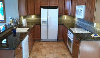 Chula Vista Kitchen remodel