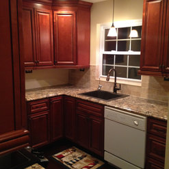 Kitchen Cabinet Factory Outlet Pittsburgh Pa Us 15227 Houzz