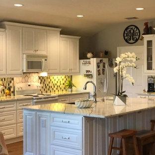 Cibolo New Kitchen Remodel