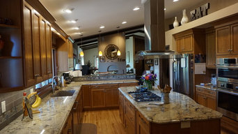 Cimino Kitchen Remodel