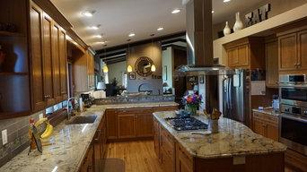 Cimino Kitchen Remodel