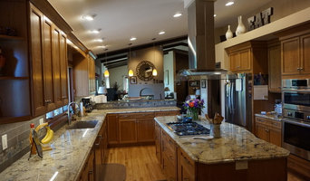 Cimino Kitchen Remodel & Best 15 Kitchen and Bathroom Designers in Colorado Springs CO | Houzz