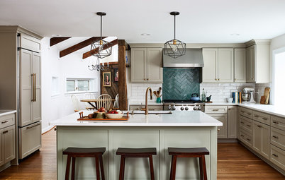 Plan Your Kitchen Space Like a Pro