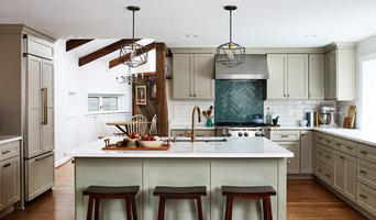 Cindy & Todd's kitchen