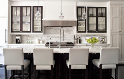 Details That Count: Tips for Range Hoods, Appliances and Lighting